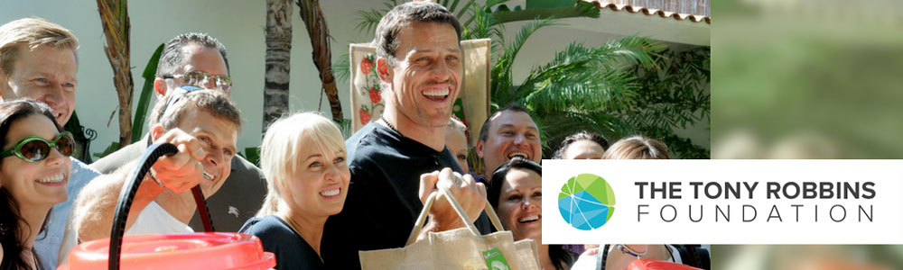 tony-robbins-foundation-charity